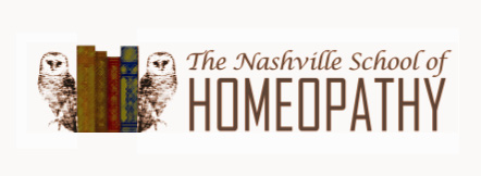 Logo for The Nashville Center for Homeopathy